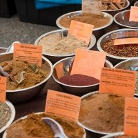 Artisan Specialty Foods: World Flavorz spices