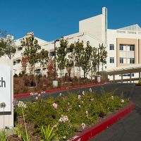 Sequoia Hospital, Official Health Care Partner